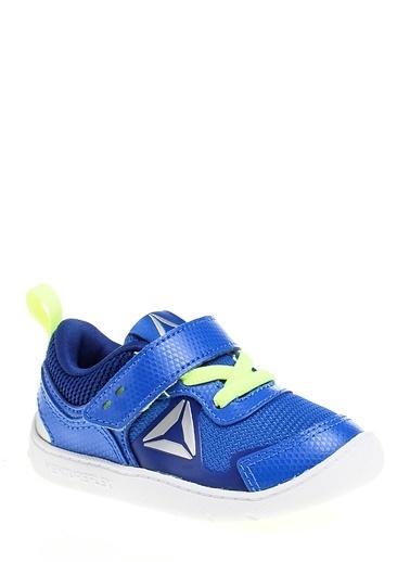 Reebok Spor Ayakkabı Mavi